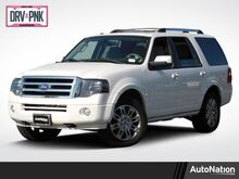 2012_Ford_Expedition_Limited_ Roseville CA