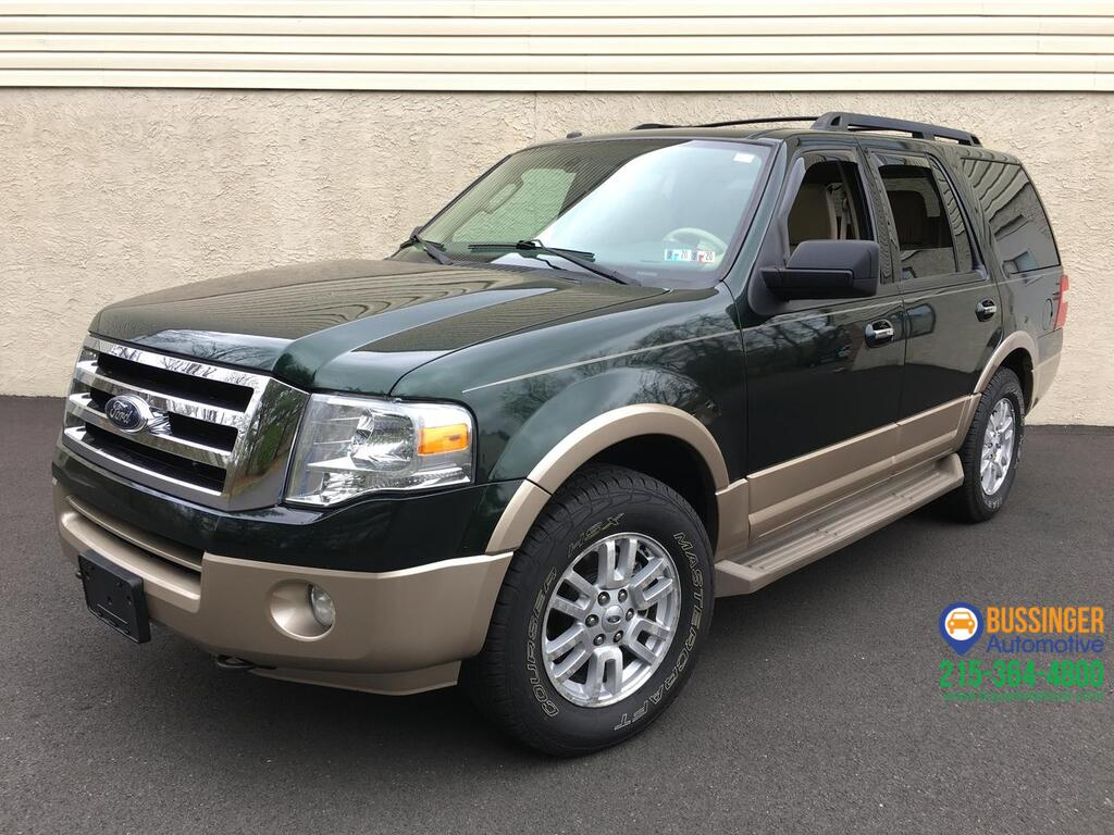 2012 Ford Expedition XLT - 4X4 Feasterville PA