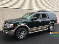 2012 Ford Expedition XLT - 4X4