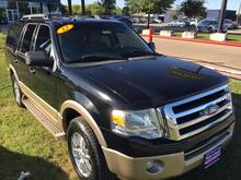 2012_Ford_Expedition_XLT 2WD_ Austin TX