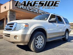 2012_Ford_Expedition_XLT 4WD_ Colorado Springs CO