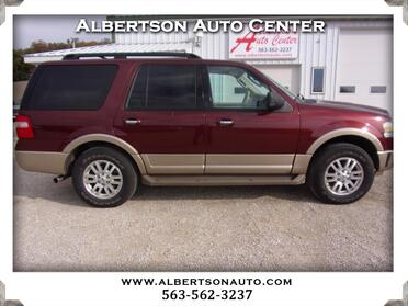 2012_Ford_Expedition_XLT 4WD_ Decorah IA
