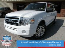 2012_Ford_Expedition_XLT_ Brownsville TN