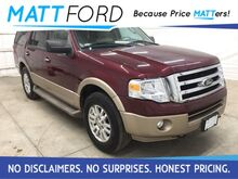 2012_Ford_Expedition_XLT_ Kansas City MO