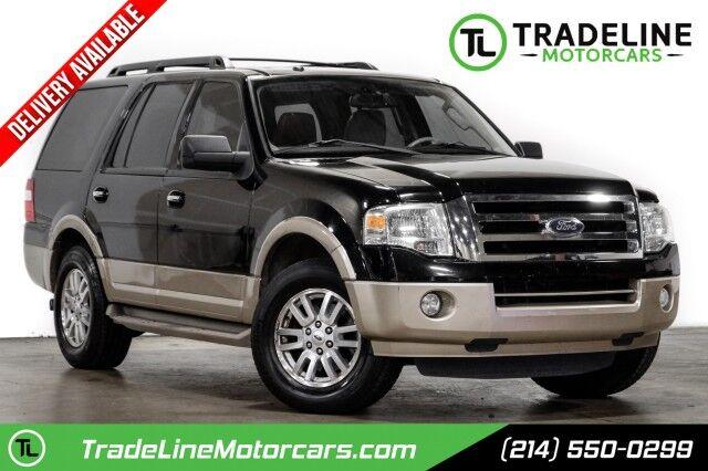 2012 Ford Expedition XLT CARROLLTON TX