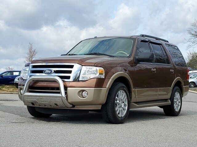 2012 Ford Expedition XLT Chattanooga TN