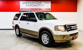 2012_Ford_Expedition_XLT_ Greenwood Village CO
