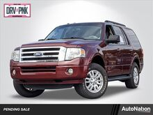 2012_Ford_Expedition_XLT_ Maitland FL