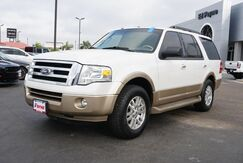 2012_Ford_Expedition_XLT_ McAllen TX