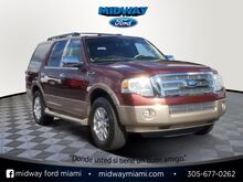 2012_Ford_Expedition_XLT_ Miami FL