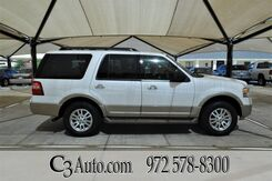 2012_Ford_Expedition_XLT_ Plano TX