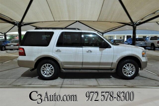 2012 Ford Expedition XLT Plano TX