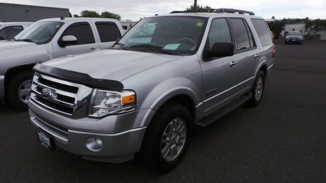 2012 Ford Expedition XLT Yakima WA