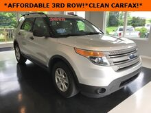 2012_Ford_Explorer__ Manchester MD