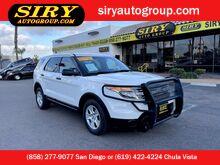 2012_Ford_Explorer_4WD_ San Diego CA