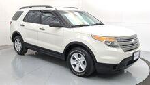 2012_Ford_Explorer_Base 4WD_ Dallas TX