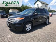 2012_Ford_Explorer_Base 4WD_ Woodbine NJ