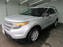 2012_Ford_Explorer_Base FWD_ Dallas TX