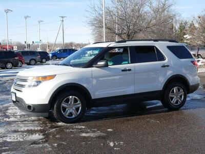 2012_Ford_Explorer_Base_ Inver Grove Heights MN