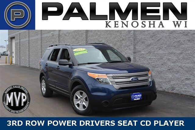 2012 Ford Explorer Base Kenosha WI