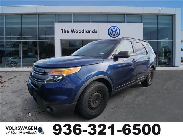 2012 Ford Explorer Base The Woodlands TX