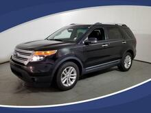 2012_Ford_Explorer_FWD 4dr XLT_ Cary NC