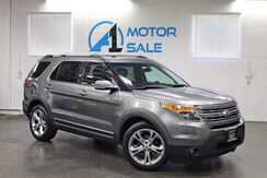 2012_Ford_Explorer_Limited 4WD_ Schaumburg IL