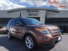 2012_Ford_Explorer_Limited_ Centerville OH