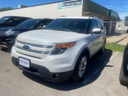 2012_Ford_Explorer_Limited_ Cleveland OH