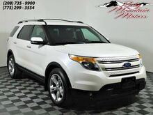 2012_Ford_Explorer_Limited_ Elko NV