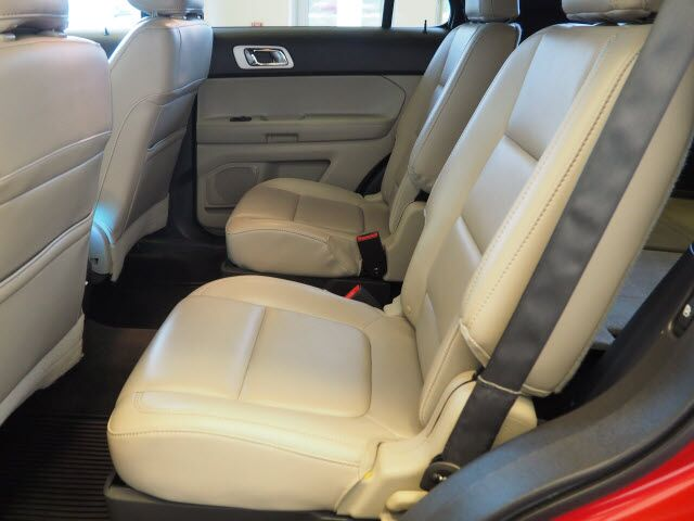 2012 Ford Explorer Limited Epping NH