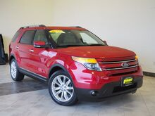 2012_Ford_Explorer_Limited_ Epping NH