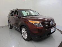 2012_Ford_Explorer_Limited FWD_ Dallas TX