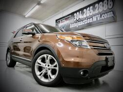 2012_Ford_Explorer_Limited_ Grafton WV