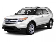 2012 Ford Explorer Limited Grand Junction CO