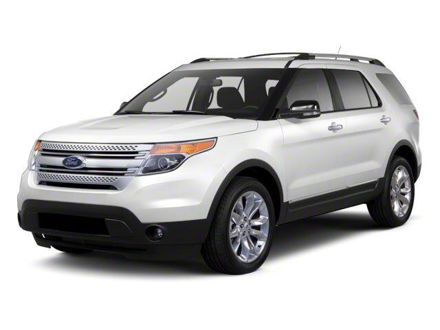 2012 Ford Explorer Limited Green Bay WI