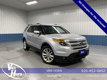 2012_Ford_Explorer_Limited_ Newhall IA