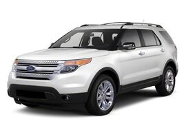 2012_Ford_Explorer_Limited_ Phoenix AZ