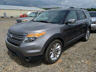 2012 Ford Explorer Limited Winder GA