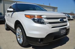 2012_Ford_Explorer_Limited_ Wylie TX