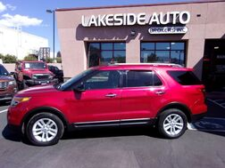 2012_Ford_Explorer_XLT 4WD_ Colorado Springs CO