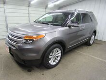 2012_Ford_Explorer_XLT 4WD_ Dallas TX