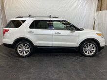 2012_Ford_Explorer_XLT 4WD_ Middletown OH
