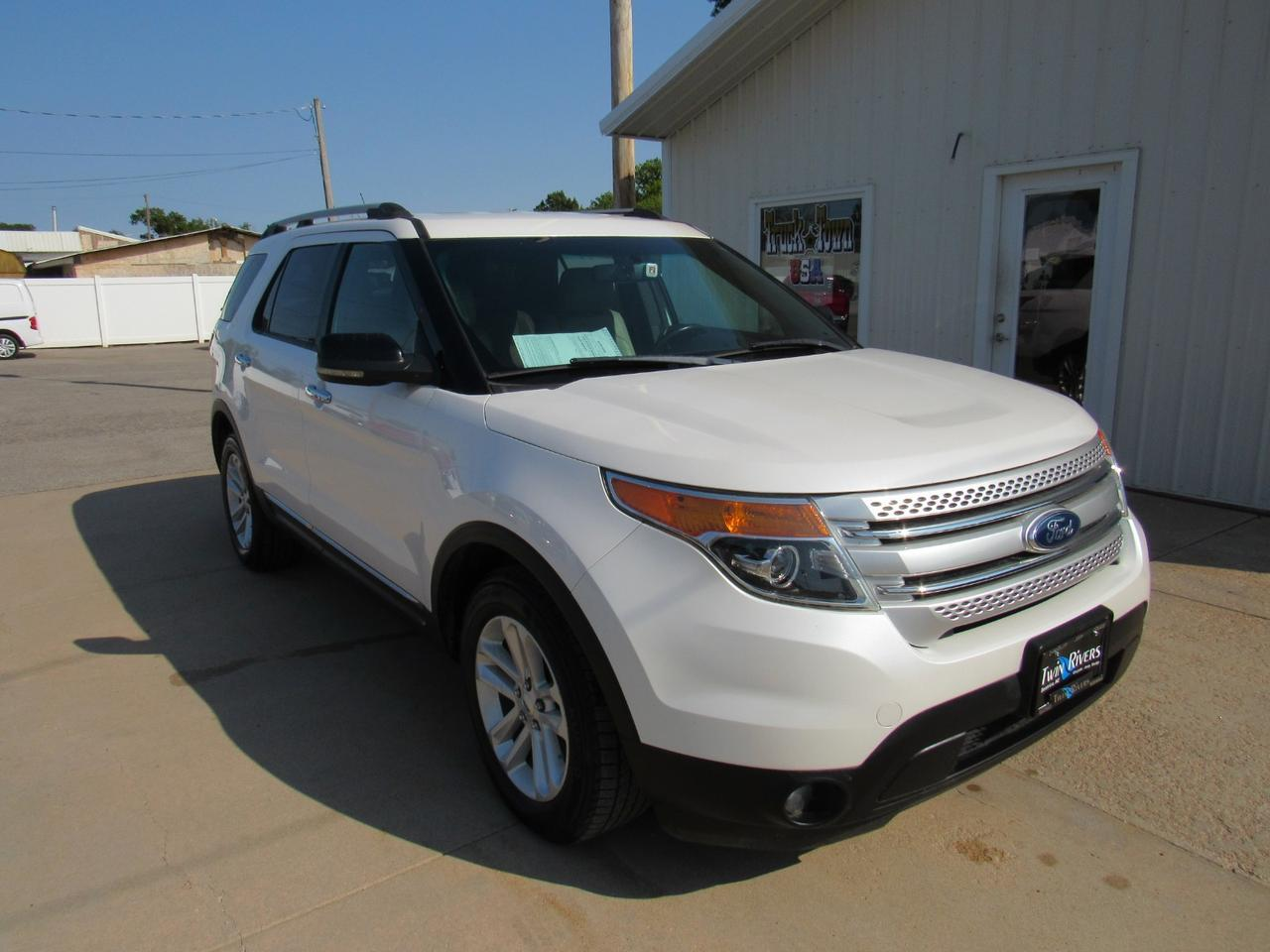 2012 Ford Explorer XLT Beatrice NE
