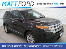 2012_Ford_Explorer_XLT_ Kansas City MO