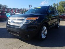 2012_Ford_Explorer_XLT_ Clinton AR