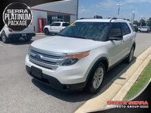 2012_Ford_Explorer_XLT_ Decatur AL