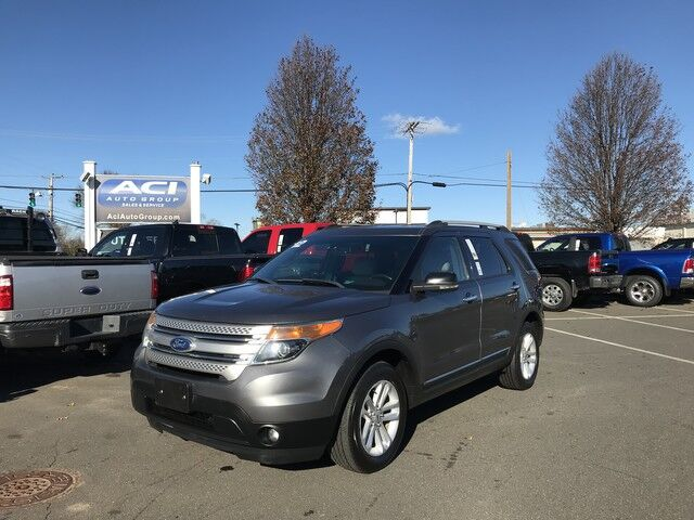 2012 Ford Explorer XLT East Windsor CT
