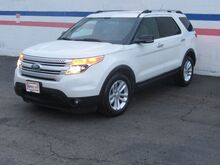 2012_Ford_Explorer_XLT FWD_ Dallas TX