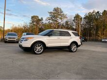 2012_Ford_Explorer_XLT FWD_ Hattiesburg MS